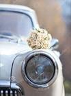 immagine Auto per il matrimonio