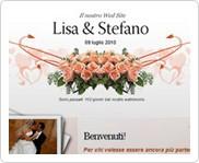 Wed Site: il tuo mini sito personale di Matrimonio