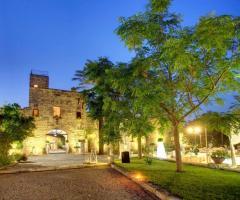 Masseria San Lorenzo Lecce