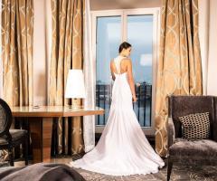 Le ultimissime Tendenze 2021 per gli abiti da sposa