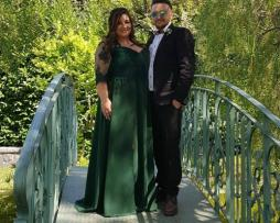 Matrimonio di Alina e Ivan