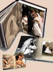 Foto e video del matrimonio