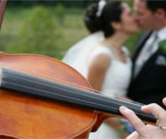 Matrimonio con musica classica