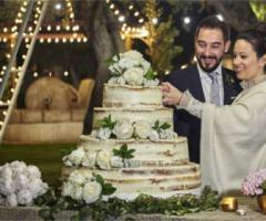 Dettagli di stile per un matrimonio vintage