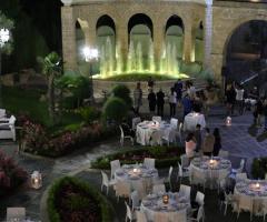 Villa Reale Ricevimenti - 5 stelle