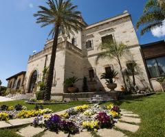 Masseria Grottella