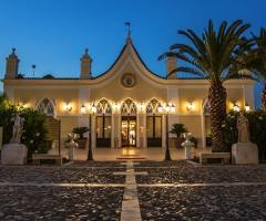 Grand Hotel Vigna Nocelli Ricevimenti - 5 stelle lusso