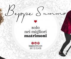 Beppe Summo - Sposi in Musica