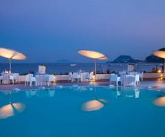 Kora Pool & Beach Events