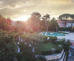 Villa San Martino - 5 stelle Lusso