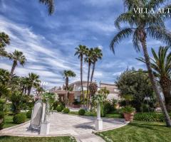 Villa Althea Ricevimenti