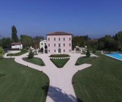 Villa Grazia Cattania