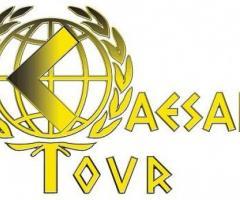 Caesar Tour