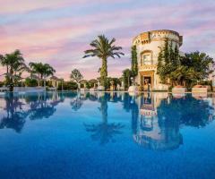 Sangiorgio Resort - 5 stelle lusso