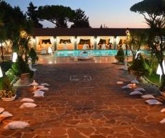 Villa Royal Vesuvio