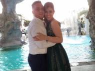 Matrimonio di Alessandra e Domenico