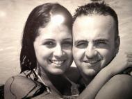 Matrimonio di Angela Patrizia e Antonio