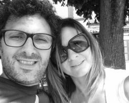 Matrimonio di Cinzia e Giuseppe