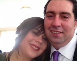 Matrimonio di Simona e Rosario