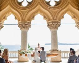 Matrimonio di Loida e Alvise