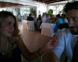 Matrimonio di Valentina e Francesco