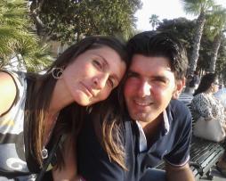 Matrimonio di Domenica e Antonio Luca