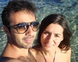Matrimonio di Lucia e Adriano
