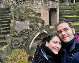Matrimonio di Silvia e Claudio