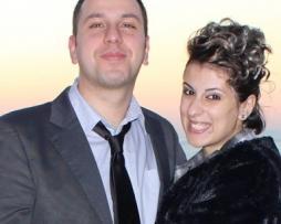 Matrimonio di Federica e Simone