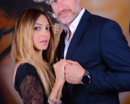 Matrimonio di Sabrina e Umberto