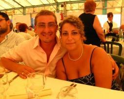 Matrimonio di Deborah e Ivan