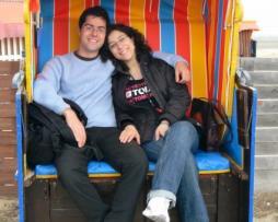 Matrimonio di Enrica e Alessio