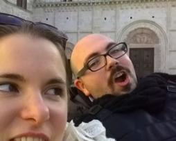 Matrimonio di Viviana e Sandro