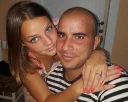 Matrimonio di Siriana e Cristian