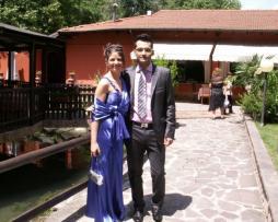 Matrimonio di DEBORAH e FABRIZIO