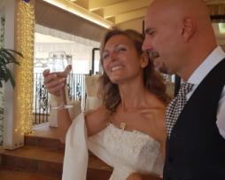 Matrimonio di Maria e Alessandro