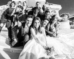 Matrimonio di ANNA e ATTILIO