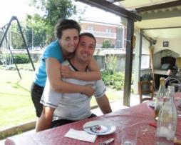 Matrimonio di Irene e Diego