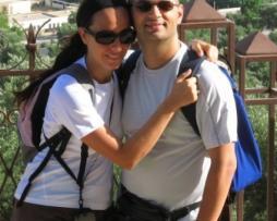Matrimonio di Piera e Stefano