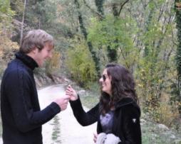 Matrimonio di Federica e Lorenzo