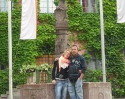 Matrimonio di Daphney e Alessandro