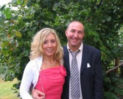Matrimonio di Chiara e Fabrizio