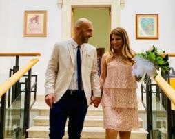 Matrimonio di Barbara e Mauro