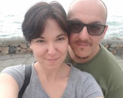 Matrimonio di Cristina e Danilo
