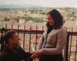 Matrimonio di Alessandra e Giacomo