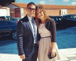 Matrimonio di Tania e Andrea
