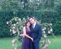 Matrimonio di Teresa e Riccardo