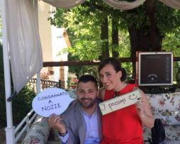 Matrimonio di Simona e Vincenzo