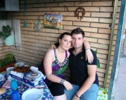 Matrimonio di Pamela e Emanuele