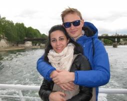 Matrimonio di Cristina e Michał